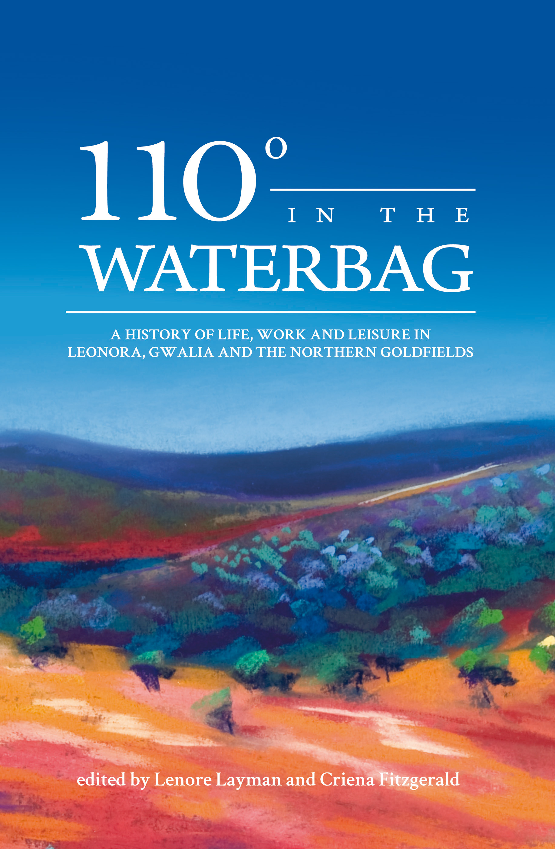 110intheWaterbag_Cover
